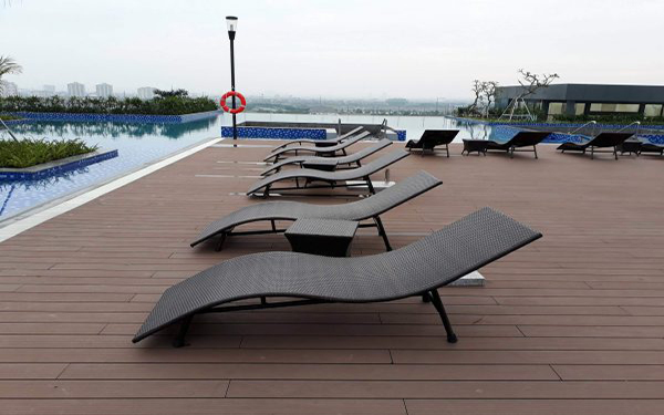 Tiêu chí đánh giá chất lượng ghế hồ bơi giả mây