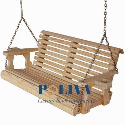 Hướng dẫn tự làm xích đu bằng gỗ tại nhà