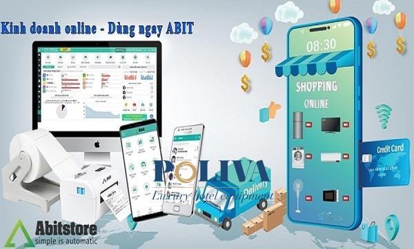Phần mềm quản lý bán hàng tốt nhất - Abit