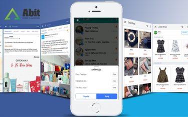 App quản lý Fanpage miễn phí – Giải pháp kinh doanh thời 4.0