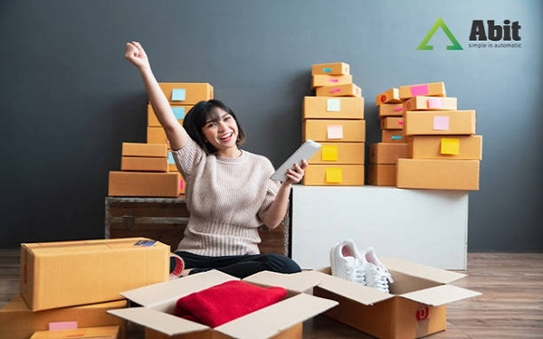 Cách quản lý đơn hàng online cực kỳ hiệu quả, ngày chốt trăm đơn