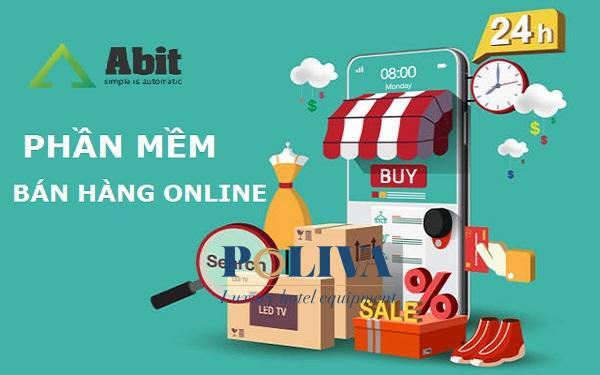 Phần mềm bán hàng online hiệu quả cho các chủ shop bán lẻ tại Việt Nam