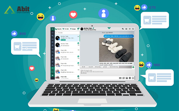 Giải pháp bán hàng trên Facebook hiệu quả cho người mới bắt đầu