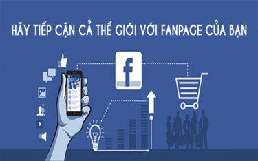 SEO Fanpage Facebook lên top chỉ với 4 bước cực đơn giản