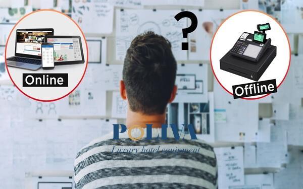 Phần mềm quản lý bán hàng offline hay online? Lời giải cho bài toán quản lý