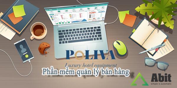 Quản lý đa kênh với phần mềm bán hàng Abit