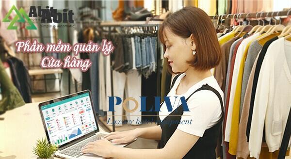 Nên dùng phần mềm bán hàng nào trong kinh doanh thời trang