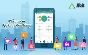 Phần mềm quản lý đơn hàng hiệu quả nhất 2021 dành cho shop online