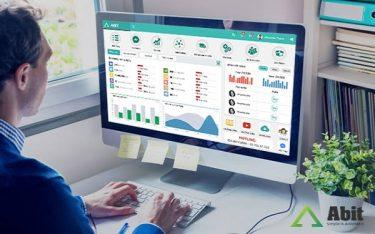 Phần mềm tính tiền, in hóa đơn cho nhà hàng, quán ăn, quán cafe