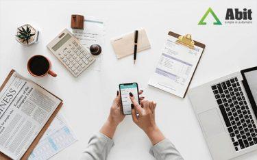 Phần mềm quản lý bán hàng trên điện thoại miễn phí tốt nhất 2021