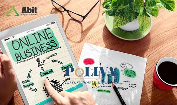 Kinh nghiệm lên kế hoạch bán hàng online