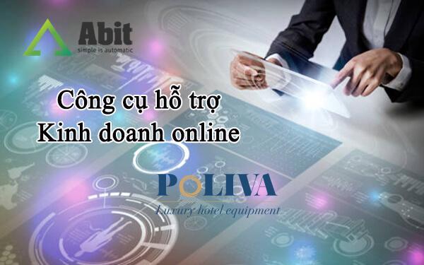 Top 5 phần mềm hỗ trợ kinh doanh online hiệu quả nhất hiện nay