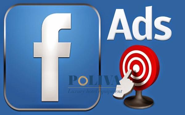 Chạy quảng cáo để thu hút khách hàng