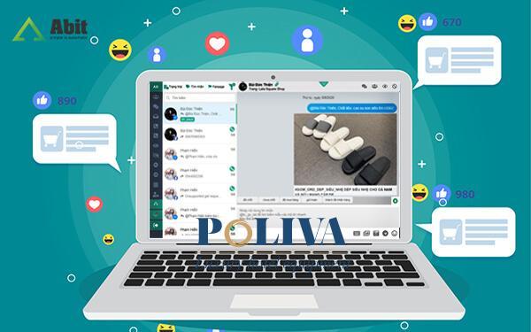 Tự động trả lời comment fanpage – Chiến lược kinh doanh toàn diện