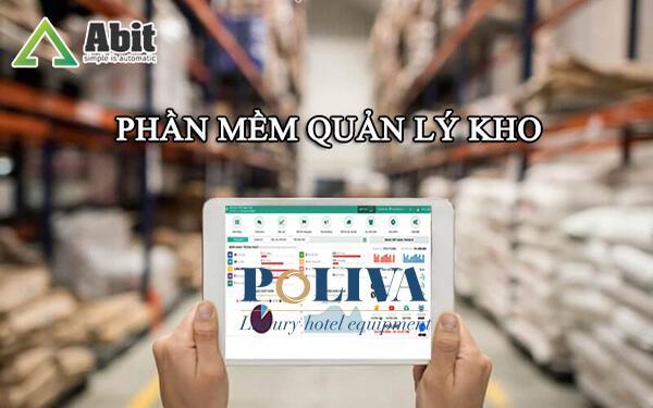 Tối ưu quy trình kiểm soát hàng với phần mềm quản lý kho online