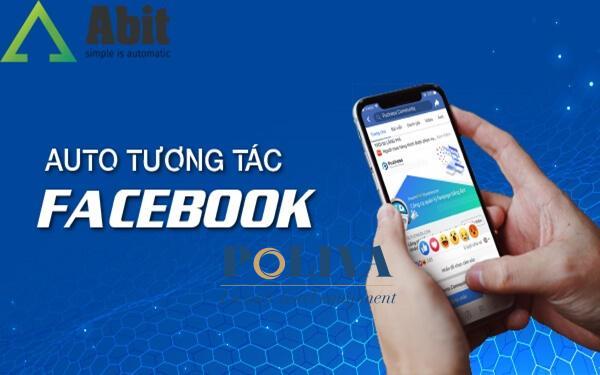 """Phần mềm tương tác Facebook miễn phí – Giải pháp """"lôi kéo"""" khách hàng"""