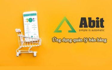 Ứng dụng quản lý bán hàng công cụ hỗ trợ đắc lực của shop online