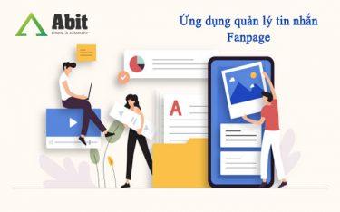 Ứng dụng quản lý tin nhắn Fanpage Facebook tốt nhất hiện nay