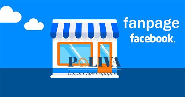 Tạo Fanpage bán hàng sai mục đích