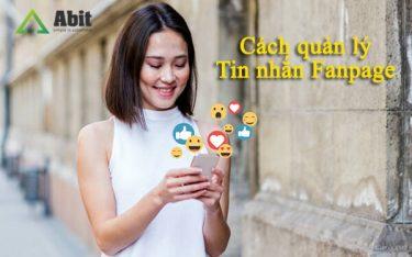 Cách quản lý tin nhắn Fanpage Facebook hiệu quả cho shop online