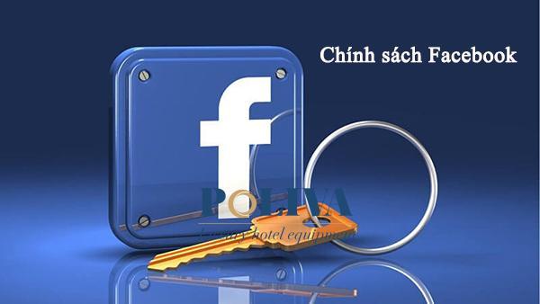 Chính sách bán hàng của Facebook