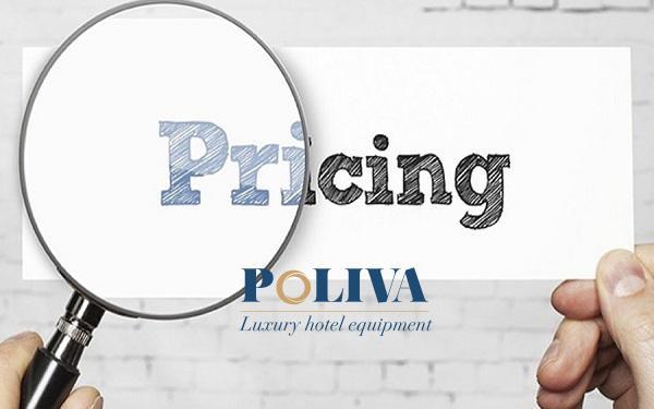 Định giá sản phẩm