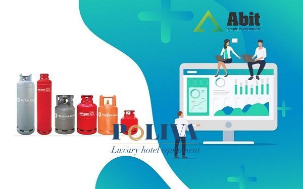 Dùng phần mềm quản lý cửa hàng gas nào hiệu quả hiện nay?