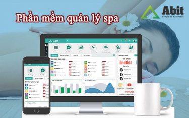 Phần mềm quản lý spa online giúp bùng nổ doanh số siêu tốc