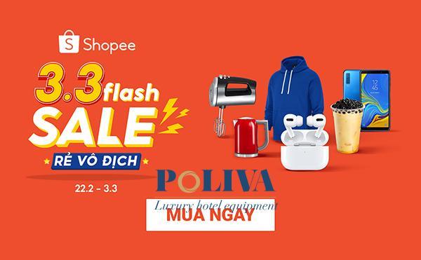 Chương trình Flash Sale