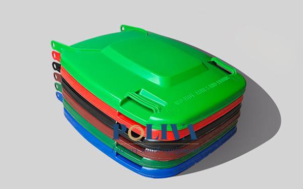 Đại lý cung cấp nắp đậy thùng rác nhựa thay thế giá rẻ
