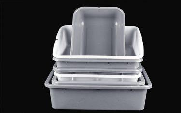 Khay xô nhựa xe dọn bàn và những vấn đề thường gặp khi dùng