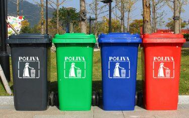 Những lợi ích khi sử dụng thùng rác công cộng