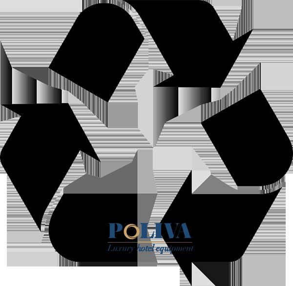 Quy chuẩn của thùng rác tái chế chính xác và chi tiết nhất