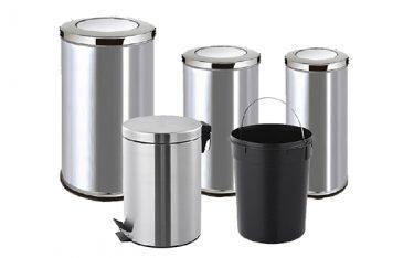 Sử dụng thùng rác inox có nắp mang đến những lợi ích gì?