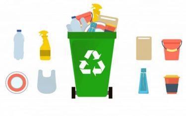 Rác thảitái chế là gì? Vai trò của thùng rác tái chế