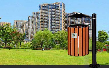 Địa chỉ bán thùng rác công viên chất lượng cao uy tín nhất