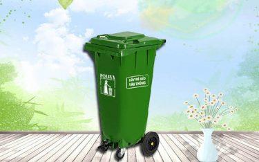Thùng rác hữu cơ là gì?
