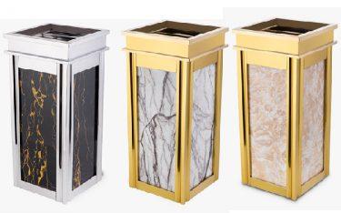 Top 3 Công ty phân phối thùng rác đá hoa cương uy tín nhất